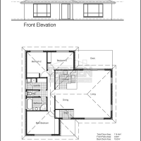 Y:Design & DraftingHouse Plan BorchuresDWG99 Baxter Layout2 (1)