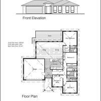 Y:Design & DraftingHouse Plan BorchuresDWG198 Armidale Layout2 (1)
